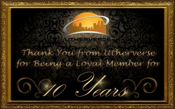 10 Years RLC